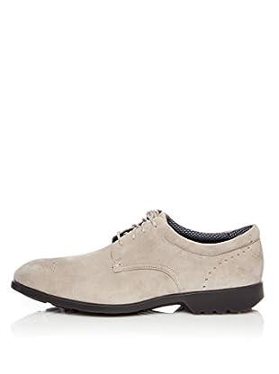 Rockport Zapato Vestir Total Motion Pt Oxf (Beige)