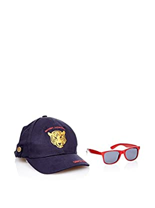National Geographic Gorra Glasses Cap