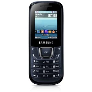 Samsung Guru Music GT-E1282 Mobile Phone