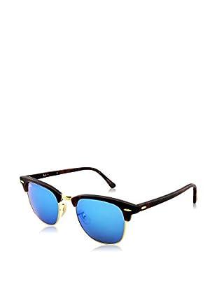Ray-Ban Gafas de Sol Clubmaster 3016-114517 (51 mm) Havana