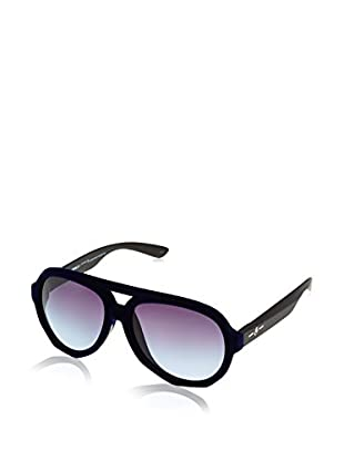 Karl Lagerfeld Gafas de Sol KL001S59 (59 mm) Azul Oscuro
