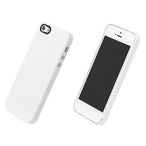 パワーサポート エアージャケットセット for iPhone5 PJK-7
