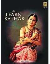 Learn Kathak