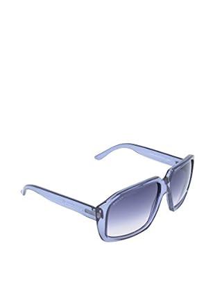 Gucci Sonnenbrille 1015/SI4GZP blau 59 mm