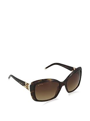 Bulgari Gafas de Sol 8133 504/ 13 (56 mm) Havana