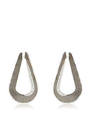 Egoo Ohrringe  Sterling-Silber 925
