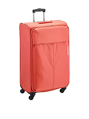 American Tourister Trolley, halbstarr AT Toulouse 2.0 Spinner koralle 78 cm