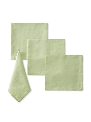 Garnier-Thiebaut Mille Pensees Set of 4 Napkins