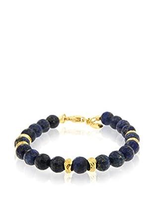 ETRUSCA Armband  blau