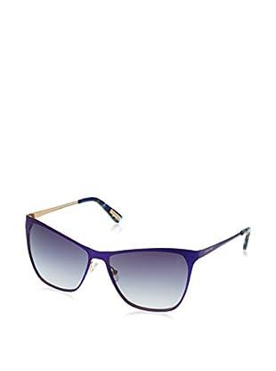 Guess Occhiali da sole GM713 (58 mm) Blu Indaco