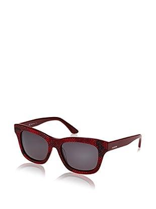 VALENTINO Occhiali da sole V690SR 53 (53 mm) Rosso