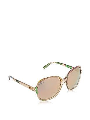 Gucci Sonnenbrille 3632/N/S 0J Z9X (57 mm) beige