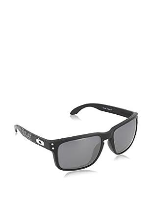 OAKLEY Gafas de Sol OO9102-81 (55 mm) Negro