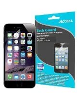 Accell Tech Guard Anti-Glare Screen Protector for iPhone 5, 5s, and 5c (S180A-001L)