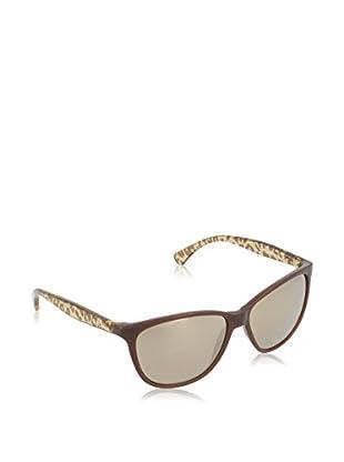 Ralph Lauren Sonnenbrille RA517912575A56 (59 mm) braun