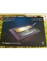 Wacom DTH1300K Tablet (13.3 inch), Black