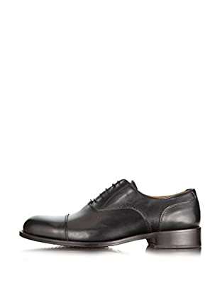 BRITISH PASSPORT Oxford Toe Cup