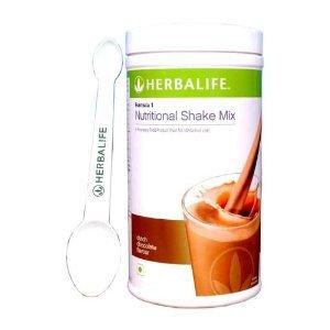 Herbalife Formula 1 Shake Weight Loss - Chocolate,500G