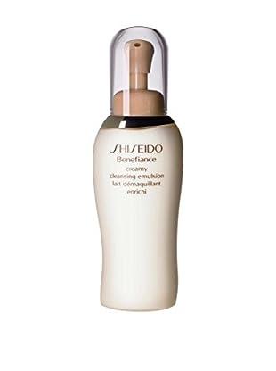 Shiseido Reinigungsmilch Benefiance 200.0 ml, Preis/100 ml: 19 EUR