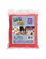 Kwik Sand Refill Pack Red