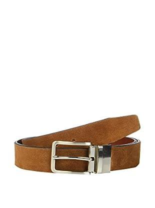 Ortiz & Reed Cinturón Piel Revw35
