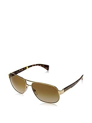 ZZ-Prada Gafas de Sol PR52PS ZVN1X1 (61 mm) Havana