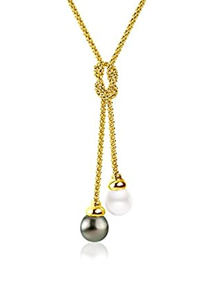 Mitzuko Halskette  18 Karat Gold
