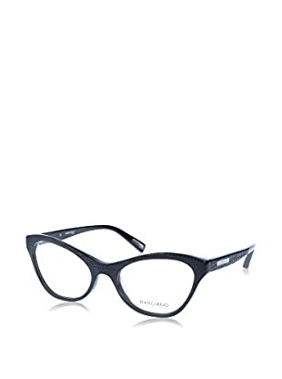 GUESS Gestell 236 (53 mm) anthrazit