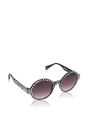 Eyeye Sonnenbrille IS008S weiß/schwarz