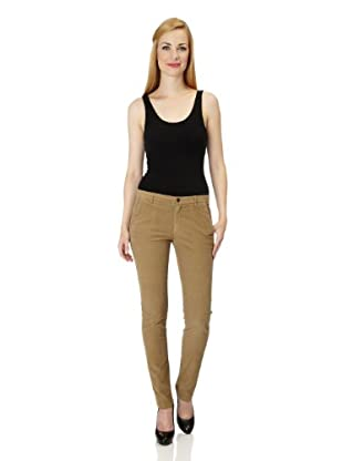 7 for all Mankind Cordchino Roxanne (Beige)