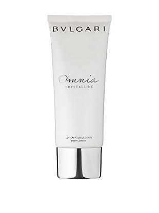 Bvlgari Bodylotion Omnia Crystalline 100.0 ml, Preis/100 ml: 21.99 EUR
