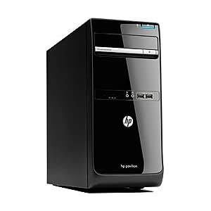 HP Pavilion Desktop PC p6-2430jp H4H94AA-AAAA
