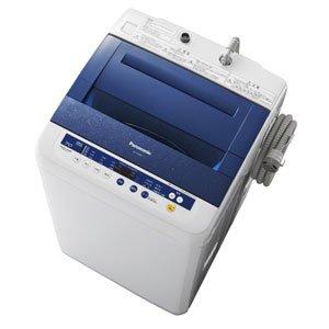 【クリックで詳細表示】パナソニック 7.0kg 全自動洗濯機(ブルー)Panasonic パワーミックス浸透洗浄 NA-F70PB3-A