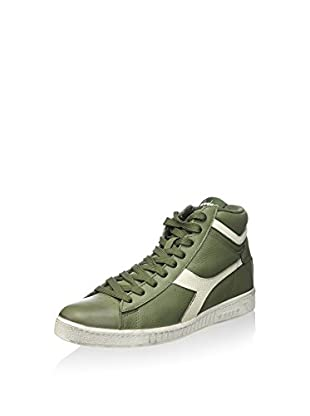Diadora Hightop Sneaker Game L High Waxed