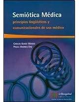 Semiotica medica/ Medical semiotics (Para Profesionales)