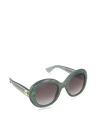 GUCCI Sonnenbrille 3815/S N6 R4C (53.8 mm) (51 mm) grün