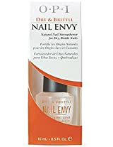 OPI Nail Polish Dry & Brittle Nail Envy NT131 Nail Strengthener