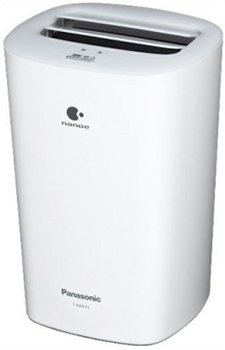 Panasonic ナノイー発生機 ホワイト F-GME15-W