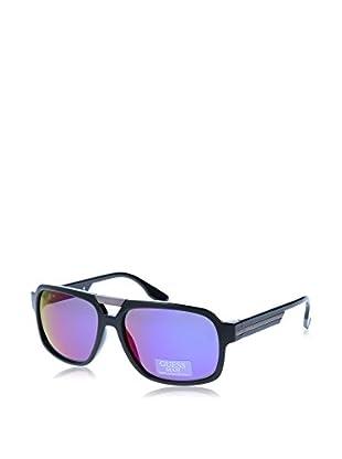 GUESS Sonnenbrille 6804 (60 mm) schwarz