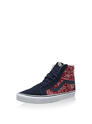 Vans Sneaker Alta Ua Sk8-Hi Reissue