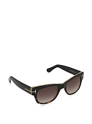 Tom Ford Sonnenbrille FT0058_PAN_05K (52 mm) schwarz