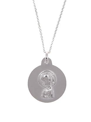 Silver One Gargantilla Virgen Niña