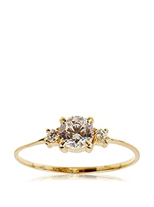 L'INSTANT D'OR Anillo Intuition