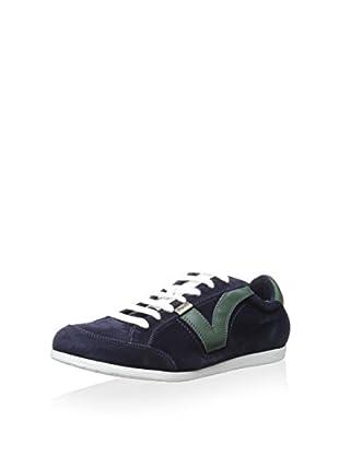 Salvatore Ferragamo Men's Run Casual Sneaker