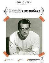 Luis Buñuel (Belle De Jour/Tristana/The Discreet Charm of Bourgeoisie)