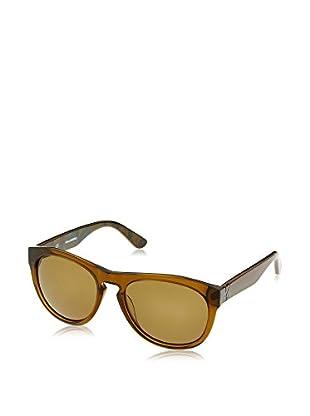 Karl Lagerfeld Sonnenbrille KL845S54 (54 mm) ocker