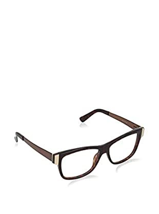 GUCCI Gestell 3719IJP53 (53 mm) havanna