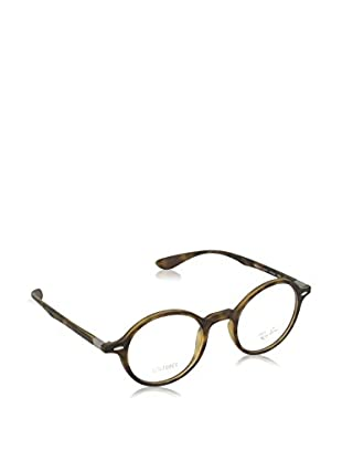 Ray-Ban Gestell 70695200 46 (46 mm) havanna