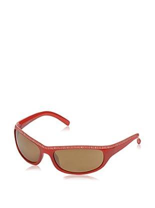 BIKKEMBERGS Sonnenbrille 51105 (62 mm) rot