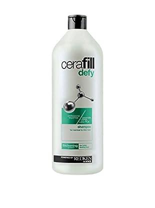Redken Haarshampoo Cerafill Defy 1000 ml, Preis/100 ml: 3.79 EUR
